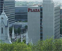 The Salt Lake Plaza Hotel At Temple Square